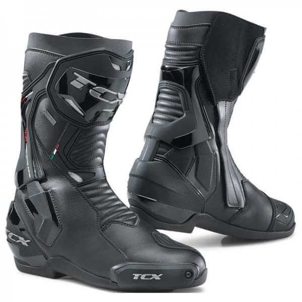 TCX motorcycle boots